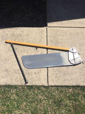 Sailboat rudder for Sale in Vernon Hills, IL