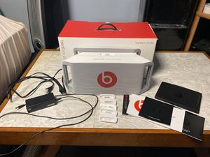 Beats by Dr. Dre Beatbox Portable for Sale in Pittsburgh, PA