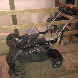 Double Stroller for Sale in Egg Harbor City, NJ