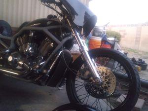 Harley Davidson 2002 Vrod for Sale in Walnut, CA