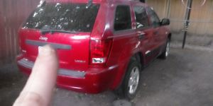 05 Jeep Laredo parting out for Sale in Salt Lake City, UT