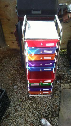 Multi colored storage for Sale in Lena, MS