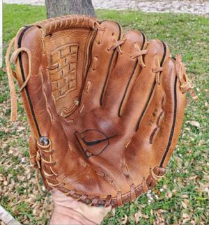 "NIKI 12"" DIAMOND READY BASEBALL/ SOFTBALL GLOVE #SDR1200 for Sale in Boca Raton, FL"