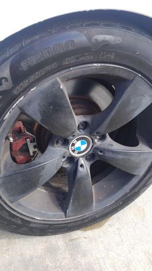 BMW Rims for Sale in Riverside, CA