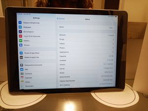 Ipad 6th Generation Wifi+ Cellular for Sale in San Francisco, CA