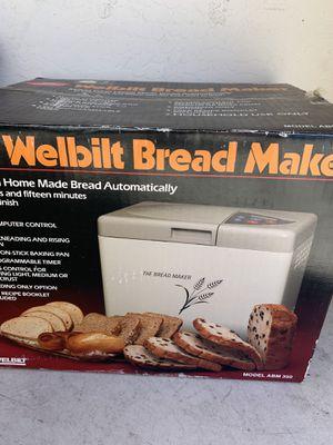 Bread maker for Sale in Phoenix, AZ