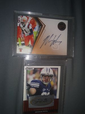 Certified autographs for Sale in Spring Hill, FL