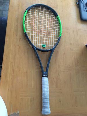 Tennis Racket Wilson for Sale in Largo, FL