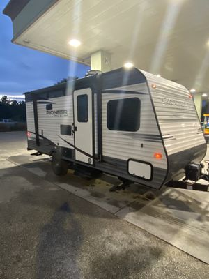 2019 Heartland Pioneer Travel Trailer Camper RV for Sale in Pinellas Park, FL