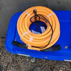 RV Heated Water Hose New for Sale in Dallas, TX