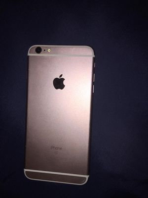 iPhone 6 Plus for Sale in Sioux City, IA