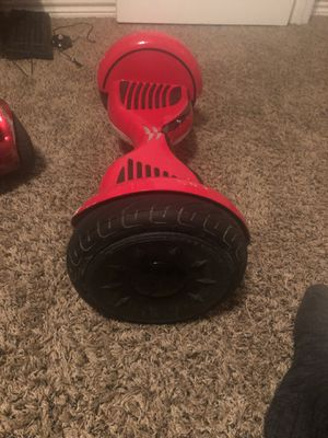 """10"""" hoverboard for Sale in Troup, TX"""