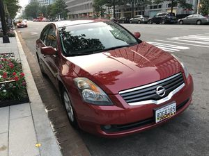Nissan Altima for Sale in Mount Rainier, MD