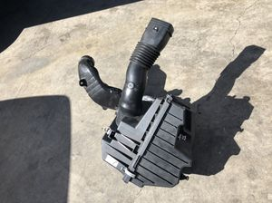 MAZDA 6 🚨🚨 AIR FILTER / AIR INTAKE BOX !! Fits 2002-2006 Mazda for Sale in Los Angeles, CA