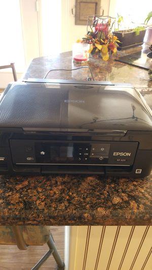 Epson Printer Copier Fax XP420 WiFi for Sale in Glendale, AZ