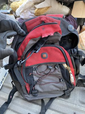 Swiss gear backpack for Sale in Phoenix, AZ