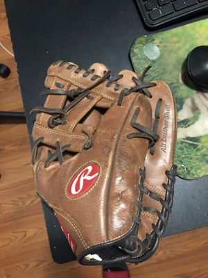 Baseball Glove Rawlings for Sale in Lomita, CA