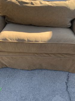 Couch Pull-out Bed(twin) for Sale in GA,  US