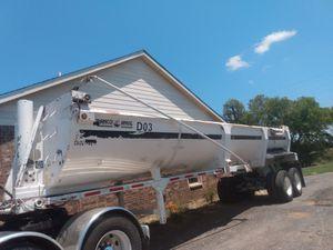 end dump trailer for Sale in Houston, TX
