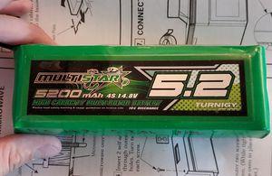 Lipo battery 4s for Sale in Phoenix, AZ