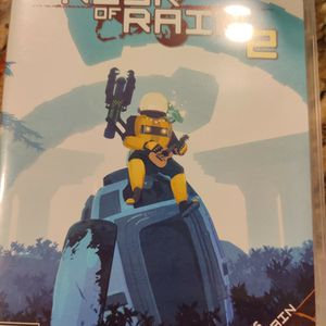 Risk of Rain 2 - Nintendo Switch for Sale in Norco, CA