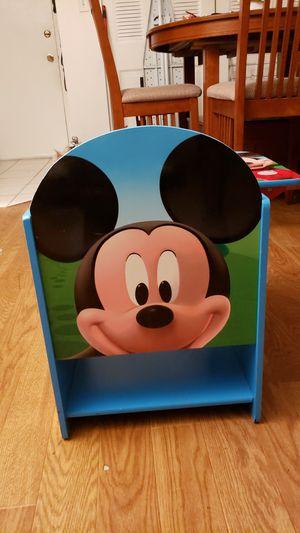 Disney little kids chair for Sale in Lauderhill, FL