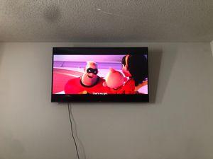 "65"" TCL Roku Tv for Sale in Huntsville, AL"