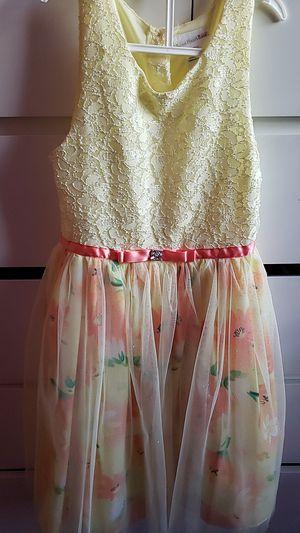 Gorgeous Girls Fancy Dress for Sale in Bakersfield, CA