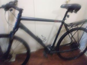 Cannondale CX4 hybrid bike size XL for Sale in Roselle, NJ