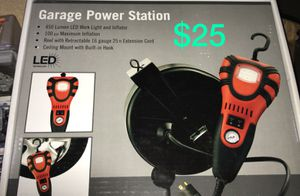 Garage Power station for Sale in Bakersfield, CA