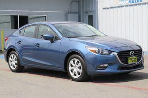 2018 Mazda Mazda3 4-Door for Sale in Renton, WA
