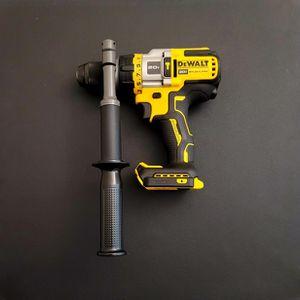 (FIRM PRICE) New Hammer Drill Dewalt DCD99 FLEXVOLT Advantage ONLY TOOL NO CHARGER OR BATTERIES for Sale in Woodbridge, VA