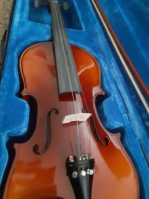 Full size Rothenberg violin copy of a 1732 stradavarious for Sale in Elmira, NY