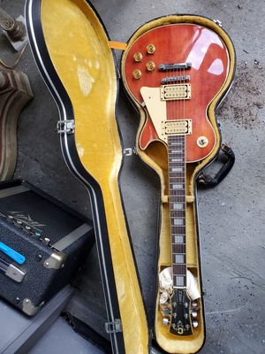 Vintage Conn guitar. for Sale in Crestview, FL