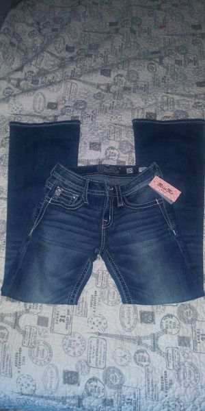 2 New Miss Me Girl Jeans 👖 Boot cut for Sale in Fort Worth, TX