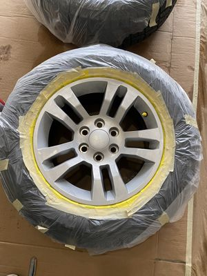 Wheel rim curb rash for Sale in Mesquite, TX