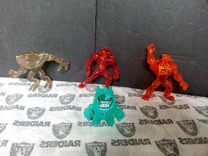 Ben 10 Toys for Sale in Santa Ana, CA