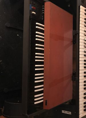 Vox Continental Organ for Sale in New York, NY