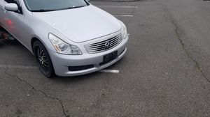 2006 Infiniti G35 parts for Sale in Lacey, WA