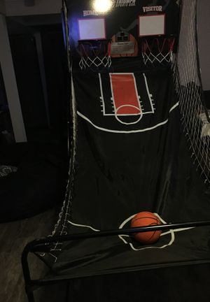 Double Mini Basketball Hoop for Sale in Mansfield, MA