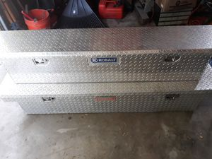 Truck Tool Chest for Sale in Quincy, IL
