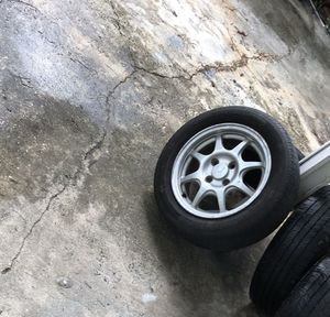 Hx civic wheels for Sale in Lutz, FL