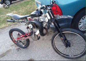 Motor bicycle & Scooters Must go💵‼️ for Sale in Baltimore, MD
