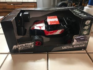 Metal racer radio controlled vehicle for Sale in DEVORE HGHTS, CA