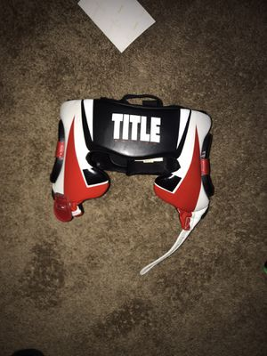 Boxing HeadGear! for Sale in McDonough, GA