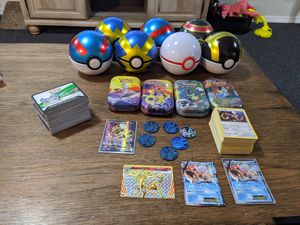 Pokemon Collection for Sale in Gresham, OR