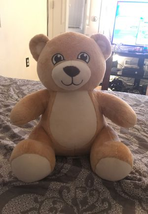 build a bear stuffed animal for Sale in Henderson, NV