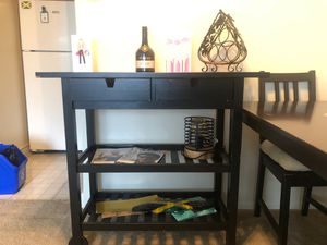 Kitchen side table for Sale in Silver Spring, MD