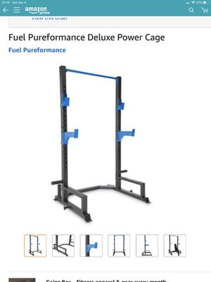 Power Rack for Sale in Newport News, VA