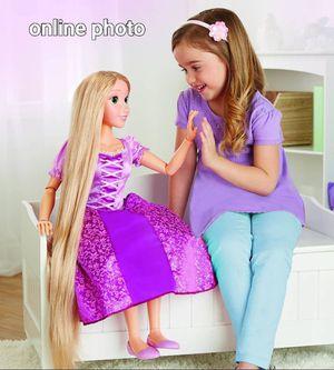 "My Size Rapunzel Disney Doll 32"" Large for Sale in San Jose, CA"